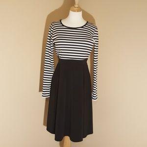 Avevog Dress